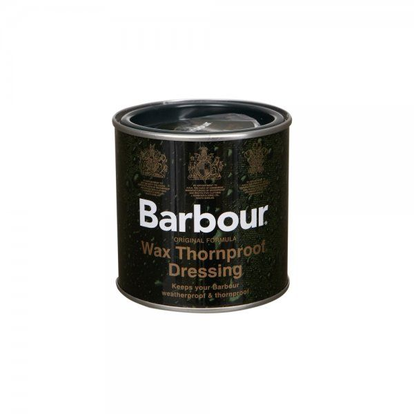 Barbour Κερί Συντήρησης για Κερωμένα Υφάσματα και Μπουφάν Wax Thornproof Dressing UAC0001