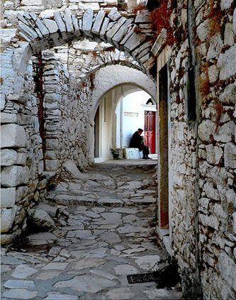 ~Naxos~ Greece