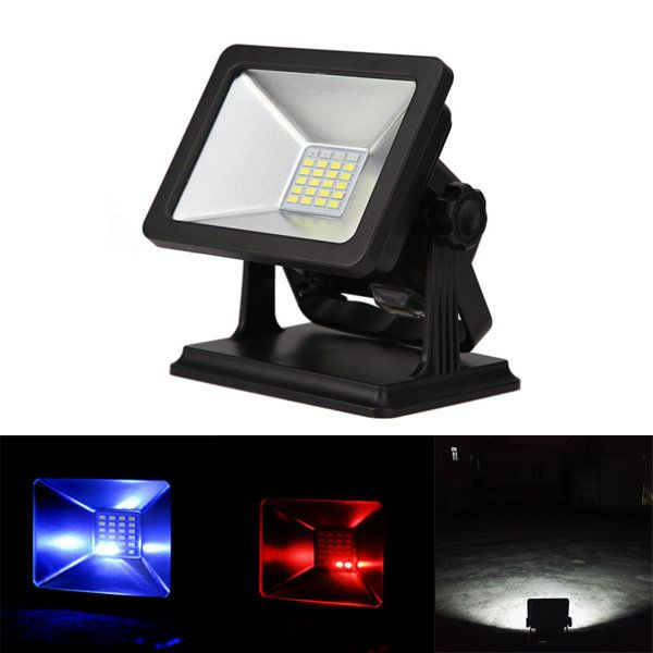 167 best led flood lights images on pinterest candles hue and 15w portable rechargeable led flood light outdoor waterproof ip65 emergency camping work lamp audiocablefo