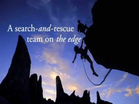 (1) Last Chance Rescue Romance Novel Book Trailer - YouTube