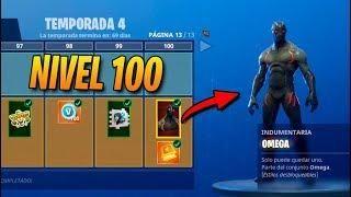 Temporada 4 Skin Nivel 100 Todo Comprado Fortnite Battle Royale - temporada 4 skin nivel 100 todo comprado fortnite battle royale pase de batalla