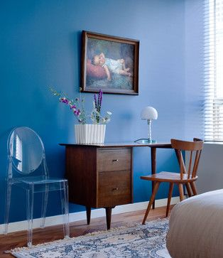 Royal Blue Design Ideas