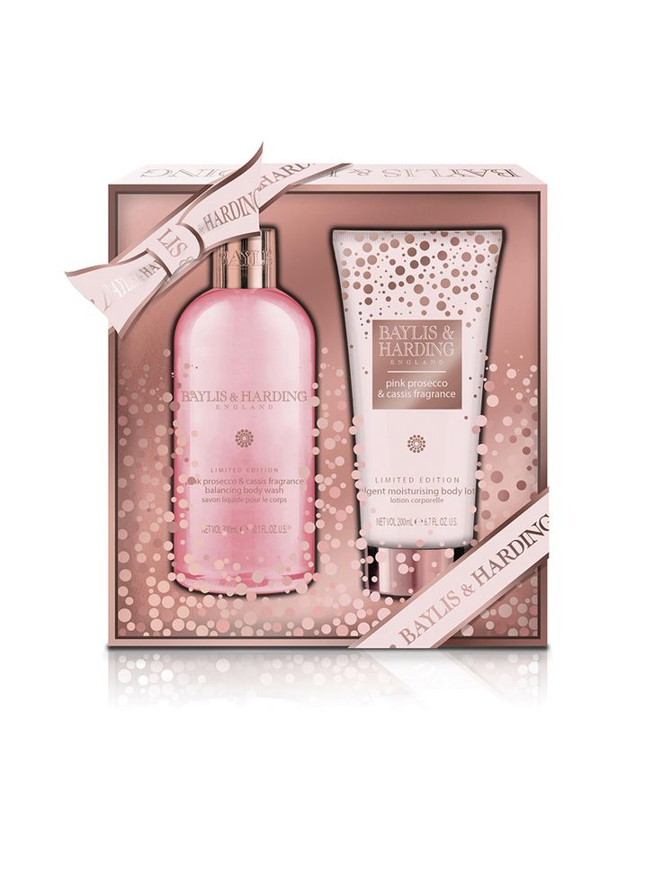 Buy your Baylis & Harding Pink Prosecco & Cassis Bathing Essentials Set online now at House of Fraser. Why not Buy and Collect in-store?