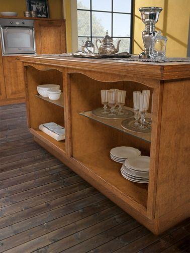 Spar offers kitchens with an ever-ending style! http://www.spar.it/sp/it/arredamento/cucine-siv-26.3sp?cts=cucine_classiche_siviglia