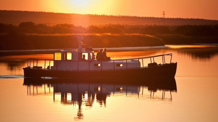 Top 10 ways to enjoy the Midnight Sun | VisitFinland.com