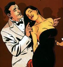 Remarkable 88 Best Comic Book Romance Iron Man Images On Pinterest Short Hairstyles Gunalazisus
