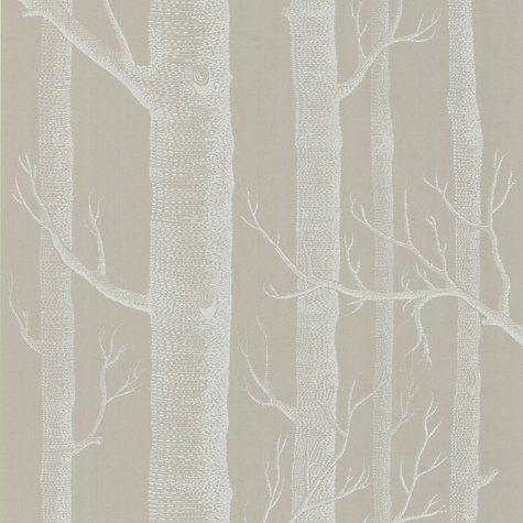Buy Cole & Son Woods Wallpaper Online at johnlewis.com