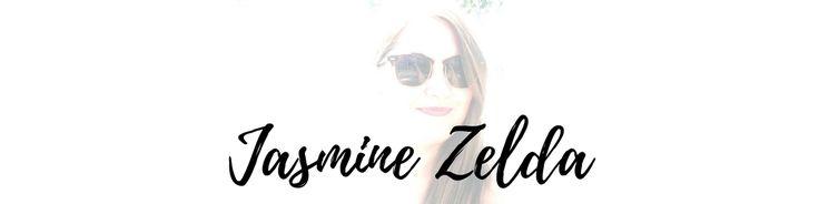 Lifestyle and Travel Blog - Jasmine Zelda