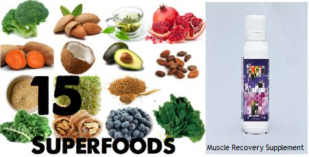 Superfood Powder really helps you to improve clear vision and healthy eyes, improved immunity system, neurological disorders, circulation, diabetes and the list goes on.