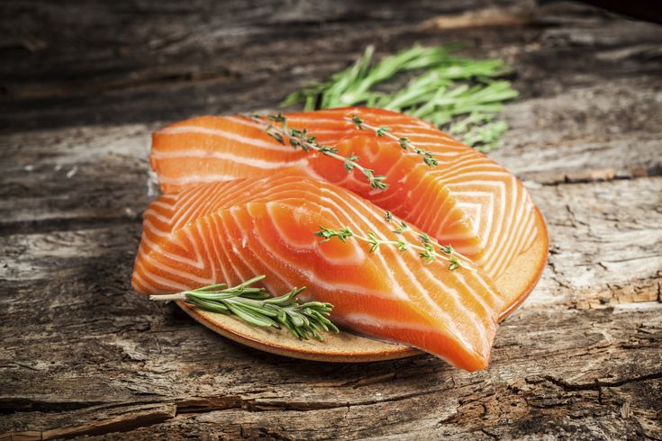 7 Reasons to Consider a Pescatarian Diet
