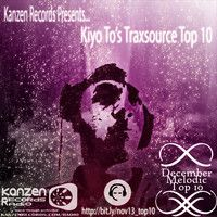 Traxsource Melodic December Top 10 by Kiyo To - on SoundCloud is now available downloading purposes.