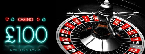 Grab a bet365 casino promo code for a 100% matched 1st deposit bonus up to £100