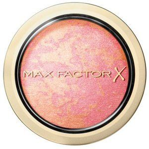 From 10.79:Max Factor Crème Puff Blush Lovely Pink