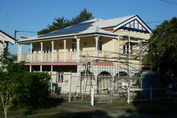 Check out the links on right hand site- queenslander
