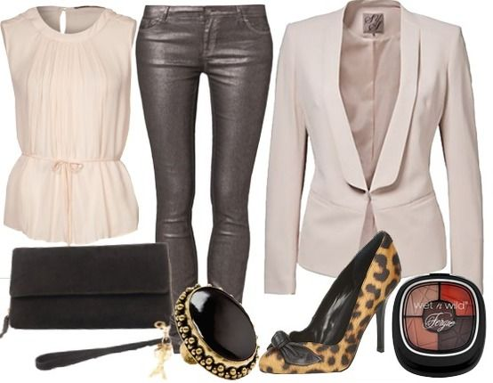 Nette Dame - Avond Outfits - stylefruits.nl