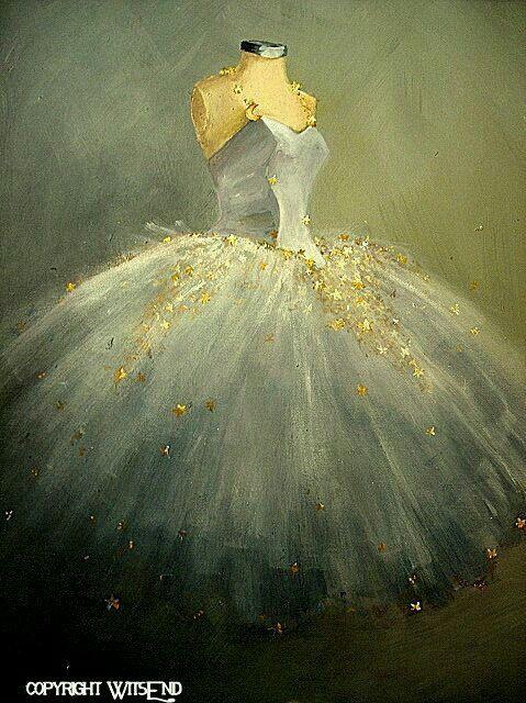 Les 38 meilleures images du tableau sur pinterest - La mode en peinture ...