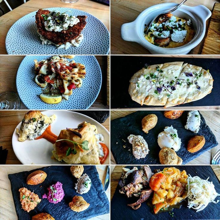 A fun diverse collection of Balkan cuisine  with subtle modern twists. A collage doesn't do justice to all the dishes so check out our previous posts with detailed description of each individual items.  Still reminiscing on each of these. Good times   #balkan #balkancuisine #fancy #fancyfood #upscale #eatingfancy #yummy #foodie #instafood #delicious #instafoodie #igers #food #foodtalkindia #hungry #buzzfeast #huffposttaste #buzzfeedfood #buzzfeedtasty #indianfoodbloggers #indianchef…