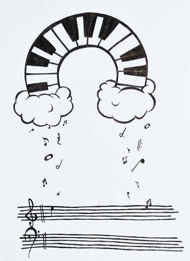 #music #rain #rainbow