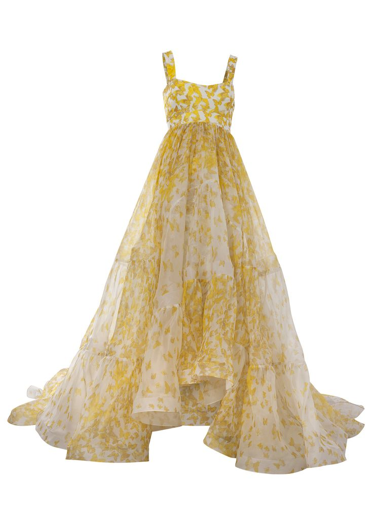 Oriago Dress by Silvia Tcherassi