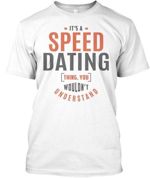 Speed dating 56
