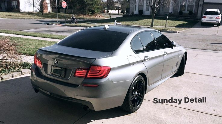 Sunday bonding with my baby (F10) #BMW #cars #M3 #car #M4 #auto