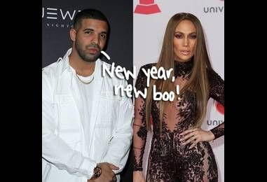 Drake & Jennifer Lopez ?Really Like Each Other? After Getting ?Very Close Fast? — Get The Deets On The New Couple!