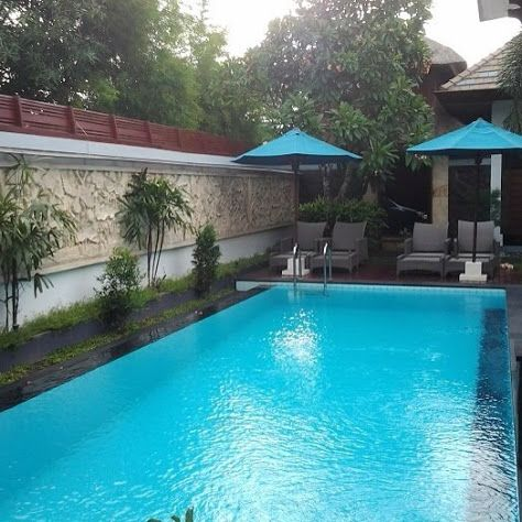 Stylish Villa in central Seminyak,Drupadi. Near Oberoi. offers relaxed Bali holiday living. Stunning 3 Bedroom comfortable and quiet Villa. our offer for Rent Daily, Monthly, Yearly. hot discount. Check Availability & Book Now.