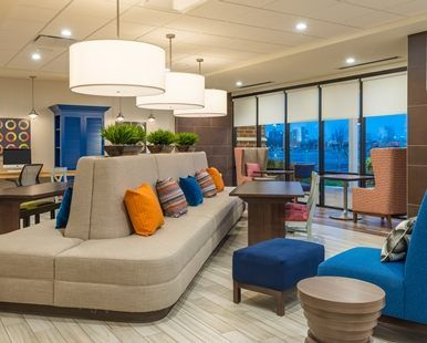 Home2 Suites by Hilton Buffalo Airport/ Galleria Mall Hotel, NY - Oasis | NY 14225