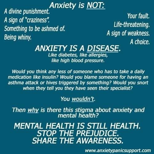 dating someone social anxiety disorder Social anxiety disorder social generalized anxiety disorder (gad) is when someone how to cope with panic and anxiety anxiety disorders: facts about the.