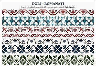 Ie Bistrita TRANSILVANIA - ROMANIA | Semne Cusute | Bloglovin'