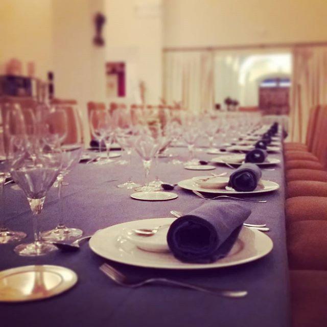 #eventoscorporativos, un espacio único donde la historia y el vino se unen.