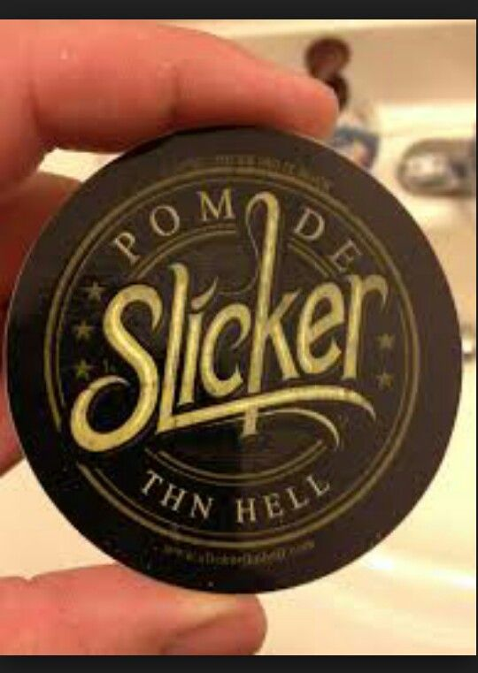 Pomade for Hair style Rockabilly