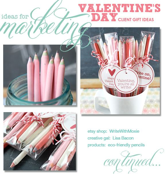 bliss and tell valentine's day marketing idea