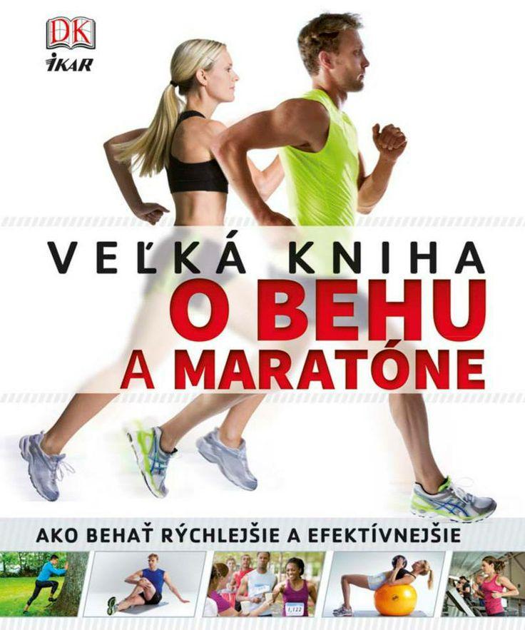 Začnite behať – vyberte si niektorý z tréningových plánov určených začiatočníkom alebo skúseným atlétom, či už ide o váš prvý beh na 5 km, alebo maratón.  Buďte rýchlejší – zoznámte sa s tým, ako funguje vaše telo. Zdokonaľte si bežeckú techniku vďaka informáciám o biomechanike.  Znásobte svoju silu – osvojte si podrobné postupy na vybudovanie svalovej hmoty, zvýšenie rýchlosti a zníženie rizika vzniku poranení. Viac: http://www.bux.sk/knihy/208814-velka-kniha-o-behu-a-maratone.html