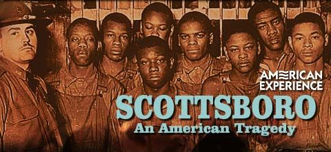 March 25, 1931: Nine black youths, soon to be known as the Scottsboro Boys, are arrested in Paint Rock and jailed in Scottsboro, the Jackson County seat. Charged with raping two white women on a freight train from Chattanooga, the sheriff had to protect them from mob violence that night. Within a month, eight of the nine were sentenced to death. Based on questionable evidence, the convictions by an all-white jury generated international outrage.