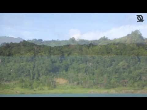 Danau Linow Sulawesi Utara Cantiknya Luar Biasa - Sulawesi Utara