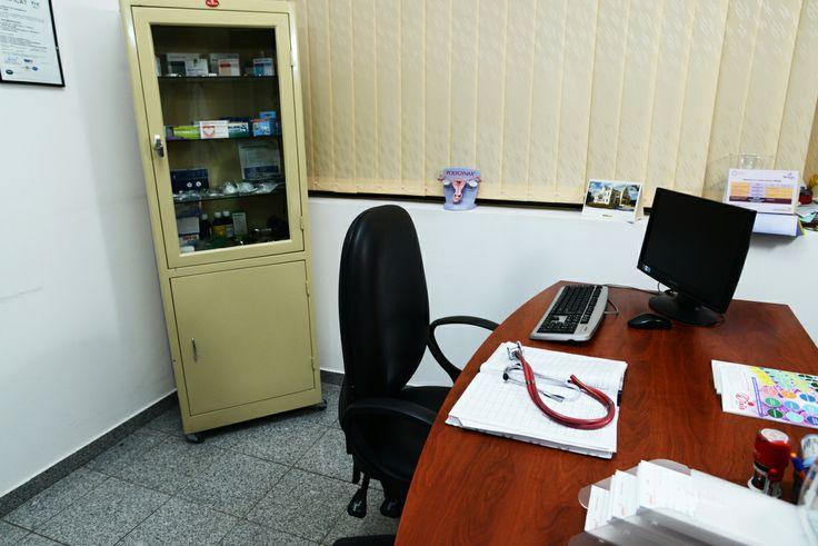cabinet Medicina de Familie