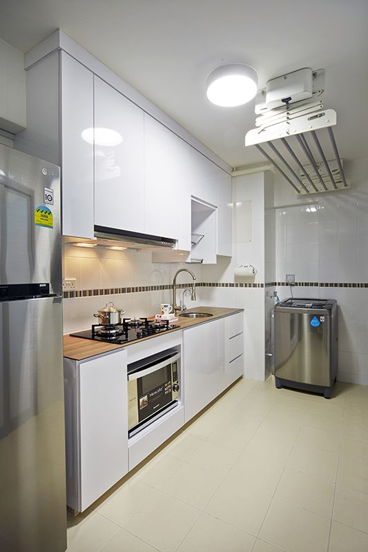 Hdb Two Room Reno: 70 Best Design Singapore Homes -Public Housing HDB Images