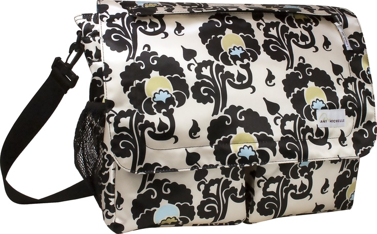 1067 best Diaper Bags images on Pinterest