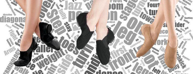 zapatos profesionales de las mejores marcas para todo tipo de baile