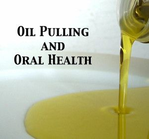 Oil Pulling and Oral Health - How Does it Work? #oilpulling #oralhealth
