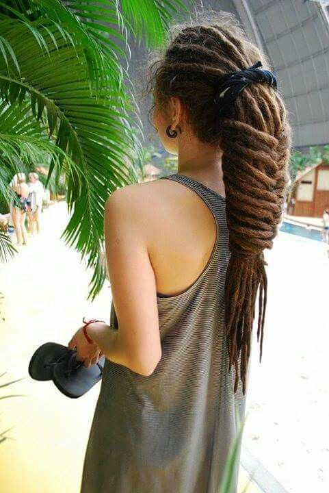 #dreadlock #braid