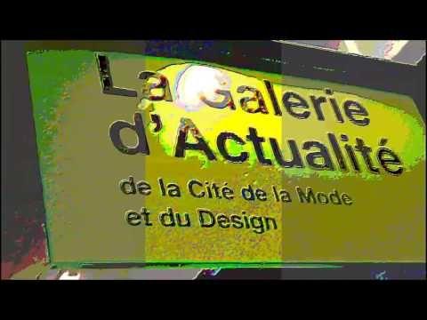 Mad in Paris: Musée des arts ludiques via gare d'Austerlitz...