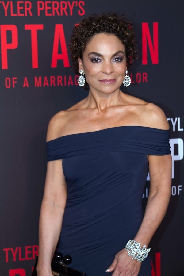 jasmine guy instagram