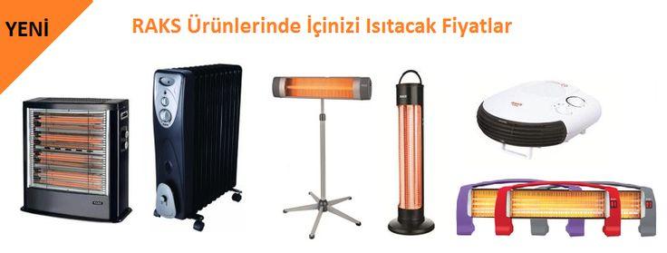 RAKS Isıtıcı ve Radyatörler En Uygun Fiyatlarla sehrialisveris.com'da... http://www.sehrialisveris.com/arama&filter_name=raks