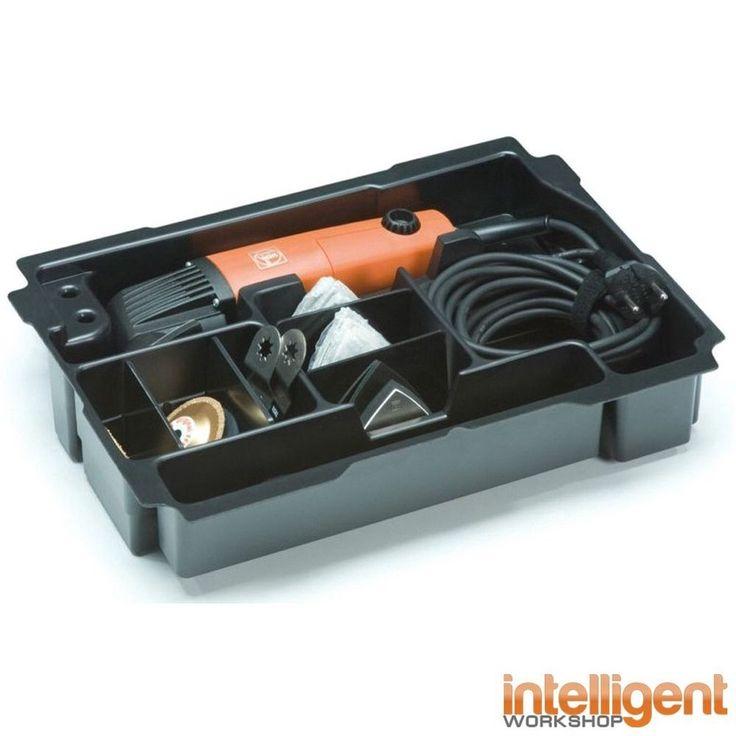 Festool systainer fein inser t- loc in Bricolage, Boîtes à outils, rangements | eBay