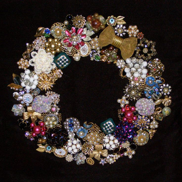 Holiday wreath | Flickr - Photo Sharing!