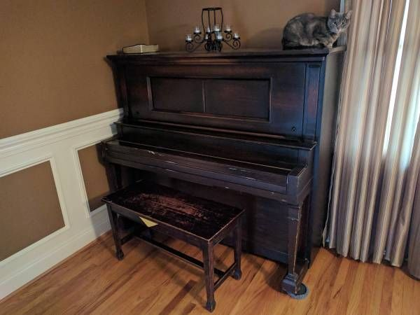 17 Best images about Interesting Pianos (& Related ...