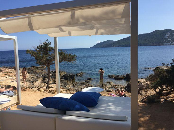 Santa Eulalia Ibiza sundowners!