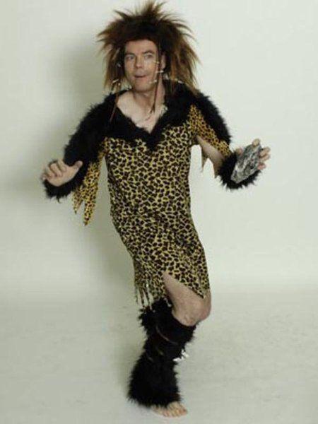 """https://11ter11ter.de/58832720.html Kostüm """"Neandertaler"""" für Männer #Karneval #Fasching #Mottoparty #11ter11ter #Outfit #Kostüm #Partnerkostüm #Twins #Neandertaler"""